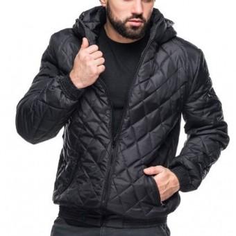Куртка стеганая мужская киев, заказать недорого низкая цена.