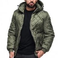Куртка стеганая мужская харьков