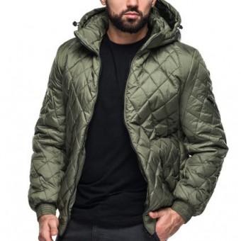 Куртка стеганая мужская харьков, заказать недорого низкая цена.