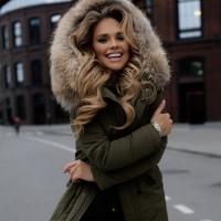 Теплые куртки (40)