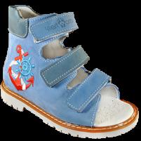 Подростковые сандали для мальчиков
