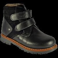 Ортопедическая зимняя обувь для мальчиков