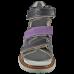 Ортопедические лечебные сандали детские