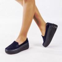 Ортопедические туфли женские