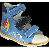 Ортопедическая обувь для самых маленьких