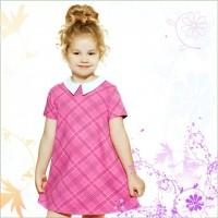 Детские платья Украина