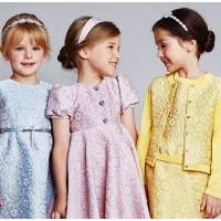Одежда для девочек Украина