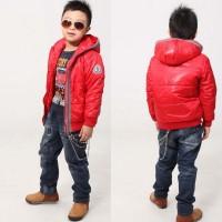 Куртки для мальчиков (46)
