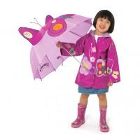 Демисезонные куртки для девочек детские