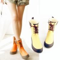 Резиновая обувь женские