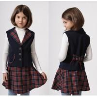 Школьная одежда девочкам